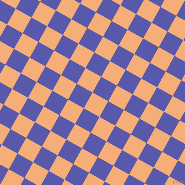 61/151 degree angle diagonal checkered chequered squares checker pattern checkers background, 60 pixel square size, , Tacao and Rich Blue checkers chequered checkered squares seamless tileable