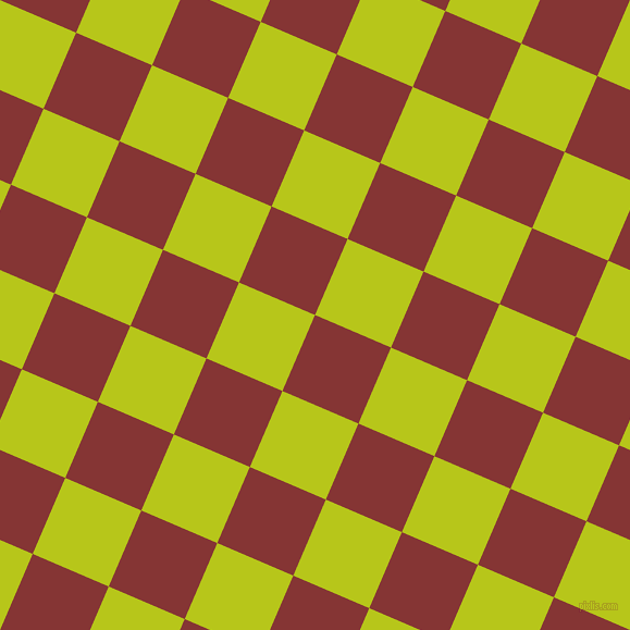 67/157 degree angle diagonal checkered chequered squares checker pattern checkers background, 76 pixel squares size, , Tall Poppy and Rio Grande checkers chequered checkered squares seamless tileable