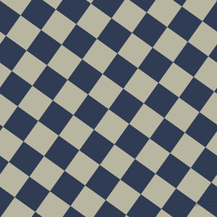 54/144 degree angle diagonal checkered chequered squares checker pattern checkers background, 50 pixel square size, , Tana and Biscay checkers chequered checkered squares seamless tileable