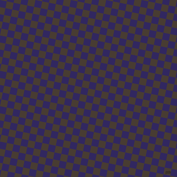 79/169 degree angle diagonal checkered chequered squares checker pattern checkers background, 24 pixel square size, , Taupe and Paris M checkers chequered checkered squares seamless tileable
