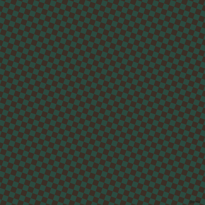 72/162 degree angle diagonal checkered chequered squares checker pattern checkers background, 19 pixel squares size, , Te Papa Green and Sambuca checkers chequered checkered squares seamless tileable