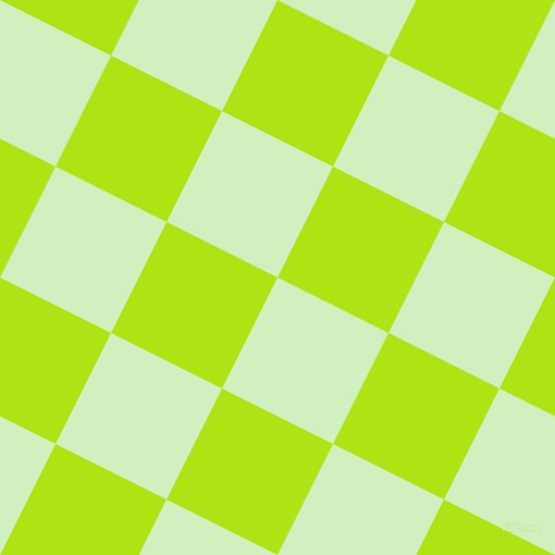 63/153 degree angle diagonal checkered chequered squares checker pattern checkers background, 114 pixel square size, , Tea Green and Inch Worm checkers chequered checkered squares seamless tileable