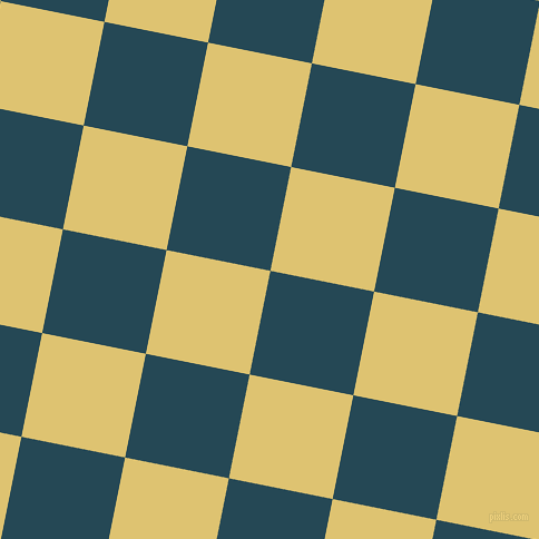 79/169 degree angle diagonal checkered chequered squares checker pattern checkers background, 95 pixel squares size, , Teal Blue and Chenin checkers chequered checkered squares seamless tileable