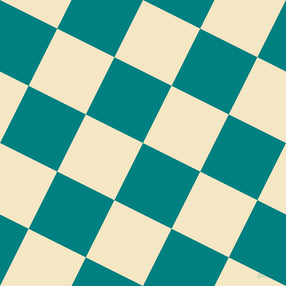 63/153 degree angle diagonal checkered chequered squares checker pattern checkers background, 131 pixel square size, , Teal and Pipi checkers chequered checkered squares seamless tileable