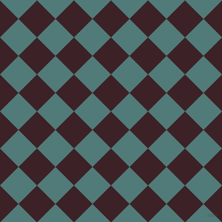 45/135 degree angle diagonal checkered chequered squares checker pattern checkers background, 89 pixel square size, , Temptress and Breaker Bay checkers chequered checkered squares seamless tileable