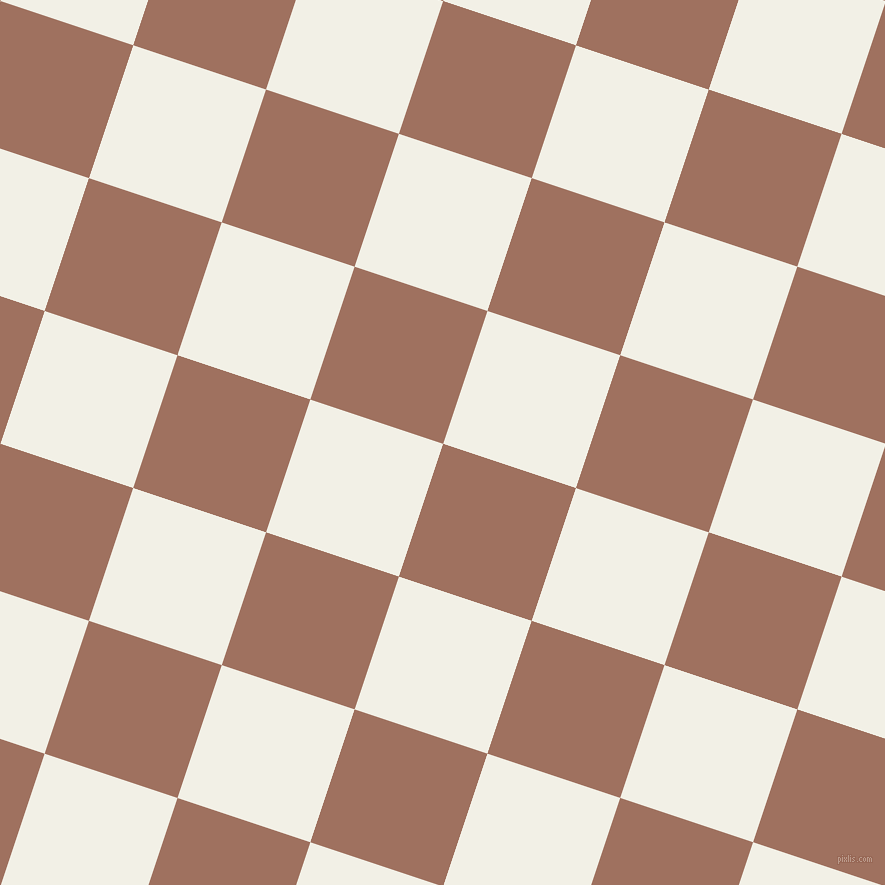 72/162 degree angle diagonal checkered chequered squares checker pattern checkers background, 140 pixel square size, , Toast and Alabaster checkers chequered checkered squares seamless tileable