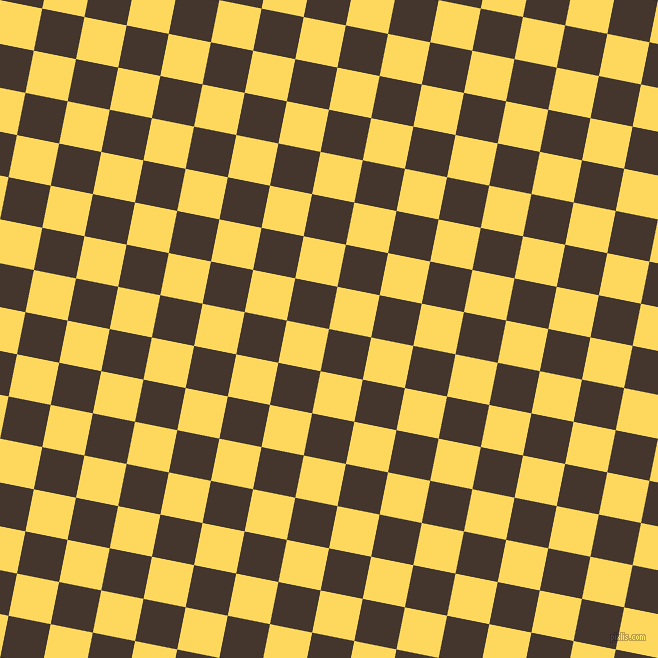 79/169 degree angle diagonal checkered chequered squares checker pattern checkers background, 43 pixel squares size, , Tobago and Dandelion checkers chequered checkered squares seamless tileable