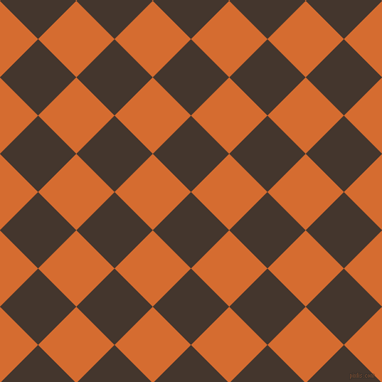 45/135 degree angle diagonal checkered chequered squares checker pattern checkers background, 76 pixel squares size, , Tobago and Gold Drop checkers chequered checkered squares seamless tileable
