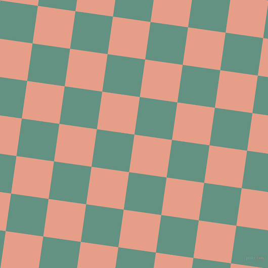 82/172 degree angle diagonal checkered chequered squares checker pattern checkers background, 75 pixel squares size, Tonys Pink and Patina checkers chequered checkered squares seamless tileable