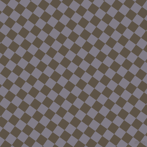 54/144 degree angle diagonal checkered chequered squares checker pattern checkers background, 29 pixel square size, , Topaz and Judge Grey checkers chequered checkered squares seamless tileable