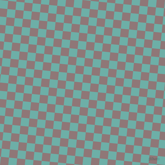 84/174 degree angle diagonal checkered chequered squares checker pattern checkers background, 27 pixel square size, , Tradewind and Bazaar checkers chequered checkered squares seamless tileable