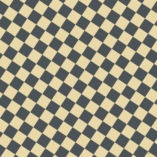 56/146 degree angle diagonal checkered chequered squares checker pattern checkers background, 36 pixel squares size, , Trout and Sidecar checkers chequered checkered squares seamless tileable