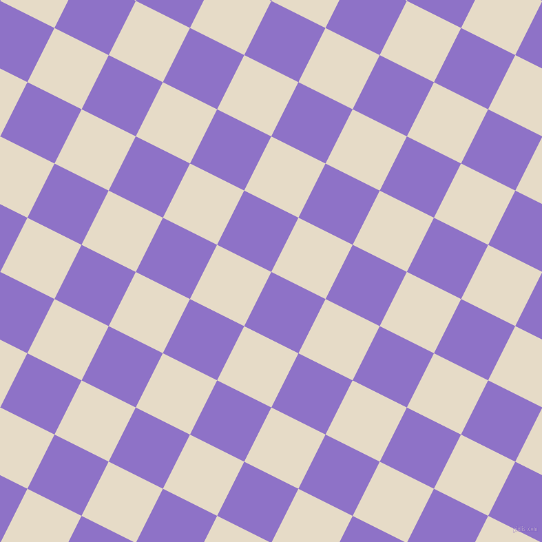 63/153 degree angle diagonal checkered chequered squares checker pattern checkers background, 88 pixel square size, , True V and Half Spanish White checkers chequered checkered squares seamless tileable