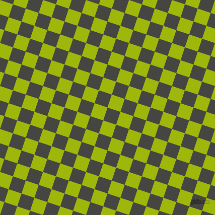 72/162 degree angle diagonal checkered chequered squares checker pattern checkers background, 27 pixel square size, , Tuatara and Citrus checkers chequered checkered squares seamless tileable