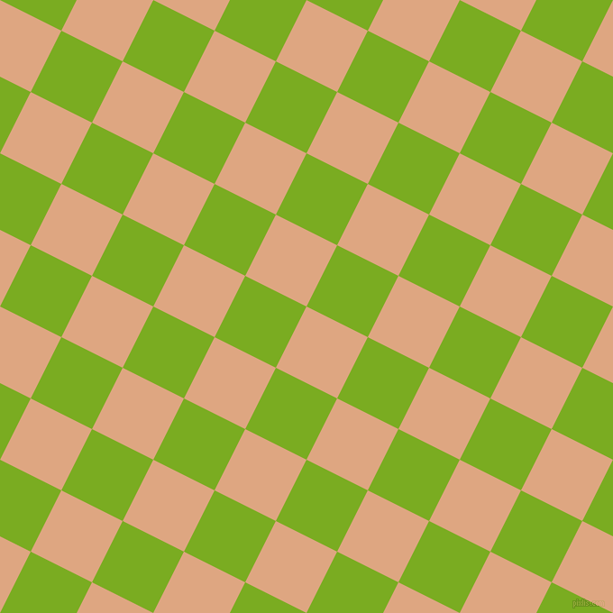 63/153 degree angle diagonal checkered chequered squares checker pattern checkers background, 76 pixel square size, , Tumbleweed and Lima checkers chequered checkered squares seamless tileable