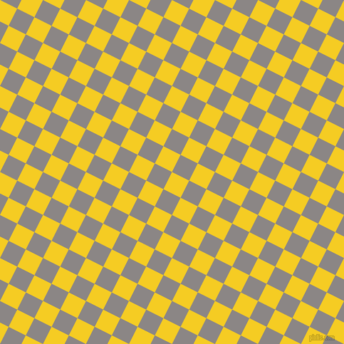 63/153 degree angle diagonal checkered chequered squares checker pattern checkers background, 27 pixel squares size, , Turbo and Suva Grey checkers chequered checkered squares seamless tileable
