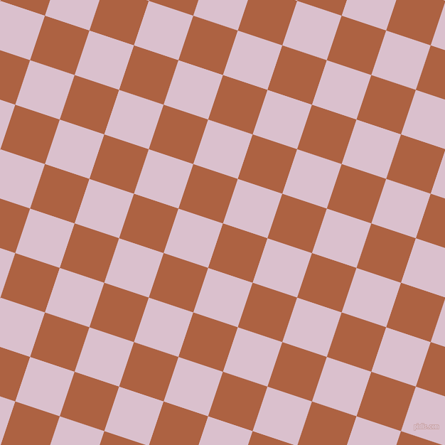 72/162 degree angle diagonal checkered chequered squares checker pattern checkers background, 66 pixel squares size, , Tuscany and Twilight checkers chequered checkered squares seamless tileable