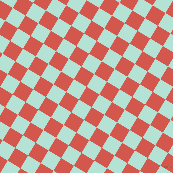 59/149 degree angle diagonal checkered chequered squares checker pattern checkers background, 62 pixel square size, , Valencia and Cruise checkers chequered checkered squares seamless tileable