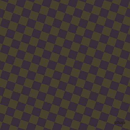 72/162 degree angle diagonal checkered chequered squares checker pattern checkers background, 27 pixel square size, , Valentino and Onion checkers chequered checkered squares seamless tileable