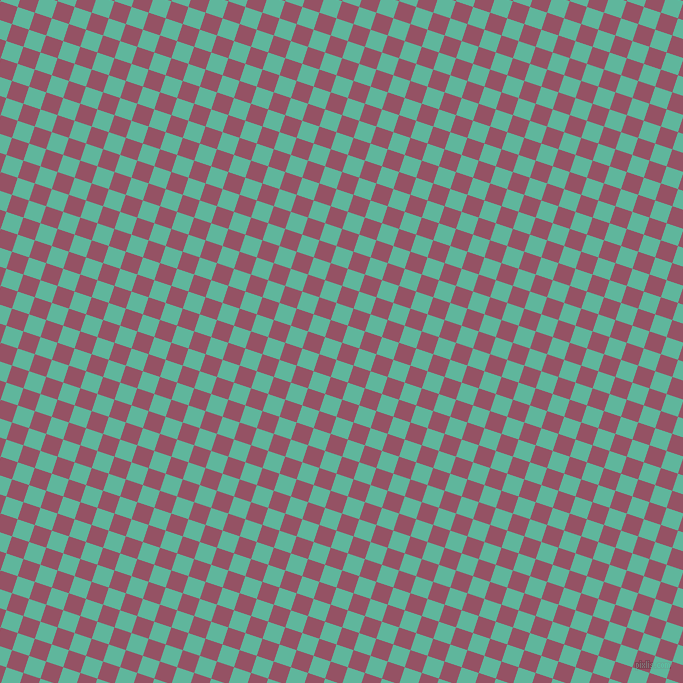 72/162 degree angle diagonal checkered chequered squares checker pattern checkers background, 18 pixel square size, , Vin Rouge and Keppel checkers chequered checkered squares seamless tileable
