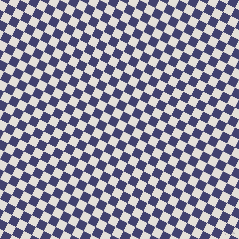 63/153 degree angle diagonal checkered chequered squares checker pattern checkers background, 31 pixel squares size, , Vista White and Corn Flower Blue checkers chequered checkered squares seamless tileable