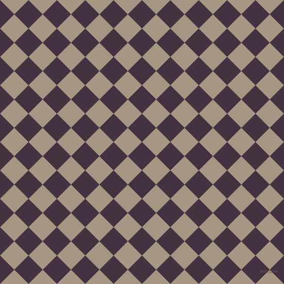 45/135 degree angle diagonal checkered chequered squares checker pattern checkers background, 39 pixel squares size, , Voodoo and Malta checkers chequered checkered squares seamless tileable