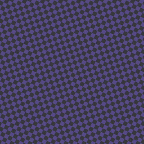 63/153 degree angle diagonal checkered chequered squares checker pattern checkers background, 13 pixel squares size, , Vulcan and Victoria checkers chequered checkered squares seamless tileable