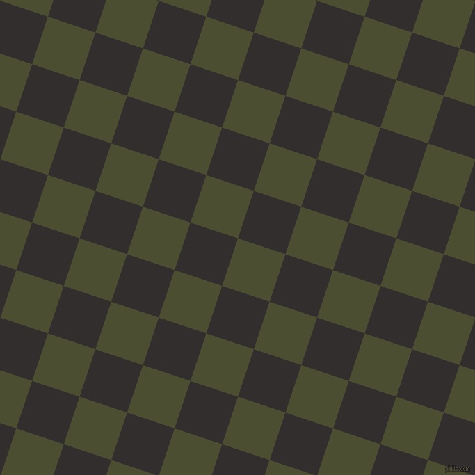 72/162 degree angle diagonal checkered chequered squares checker pattern checkers background, 72 pixel squares size, , Waiouru and Night Rider checkers chequered checkered squares seamless tileable