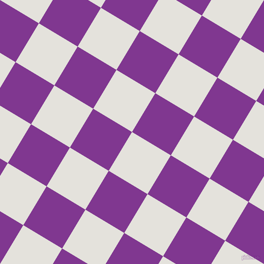 59/149 degree angle diagonal checkered chequered squares checker pattern checkers background, 89 pixel squares size, , Wan White and Vivid Violet checkers chequered checkered squares seamless tileable