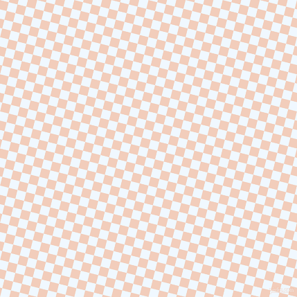 76/166 degree angle diagonal checkered chequered squares checker pattern checkers background, 13 pixel squares size, , Watusi and Alice Blue checkers chequered checkered squares seamless tileable