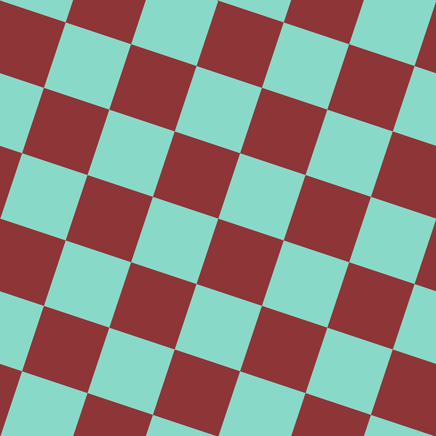 72/162 degree angle diagonal checkered chequered squares checker pattern checkers background, 136 pixel squares size, , Well Read and Riptide checkers chequered checkered squares seamless tileable