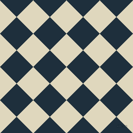 45/135 degree angle diagonal checkered chequered squares checker pattern checkers background, 81 pixel square size, , Wheatfield and Tangaroa checkers chequered checkered squares seamless tileable