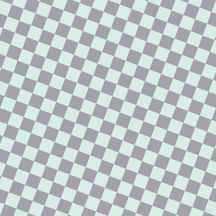 69/159 degree angle diagonal checkered chequered squares checker pattern checkers background, 43 pixel square size, , White Ice and Spun Pearl checkers chequered checkered squares seamless tileable