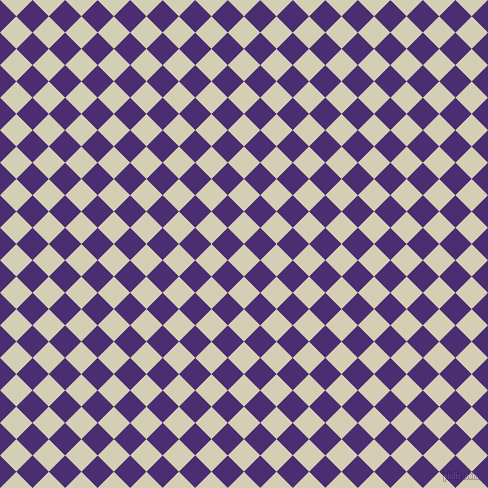 Wallpaper Squares Checkered White Blue Light Steel Blue B0c4de