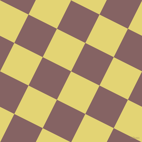 63/153 degree angle diagonal checkered chequered squares checker pattern checkers background, 125 pixel squares size, , Wild Rice and Light Wood checkers chequered checkered squares seamless tileable