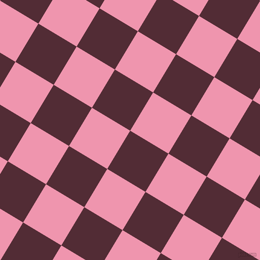 59/149 degree angle diagonal checkered chequered squares checker pattern checkers background, 88 pixel squares size, , Wine Berry and Illusion checkers chequered checkered squares seamless tileable