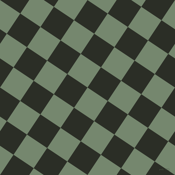 56/146 degree angle diagonal checkered chequered squares checker pattern checkers background, 83 pixel square size, , Xanadu and Marshland checkers chequered checkered squares seamless tileable