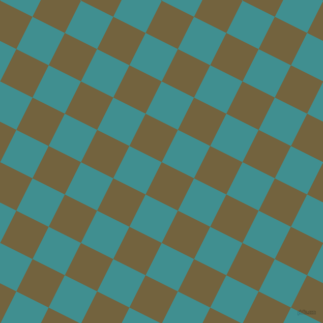 63/153 degree angle diagonal checkered chequered squares checker pattern checkers background, 71 pixel squares size, , Yellow Metal and Blue Chill checkers chequered checkered squares seamless tileable