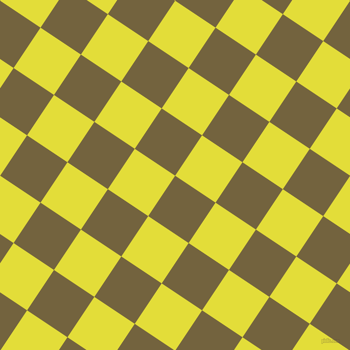 56/146 degree angle diagonal checkered chequered squares checker pattern checkers background, 95 pixel square size, , Yellow Metal and Starship checkers chequered checkered squares seamless tileable