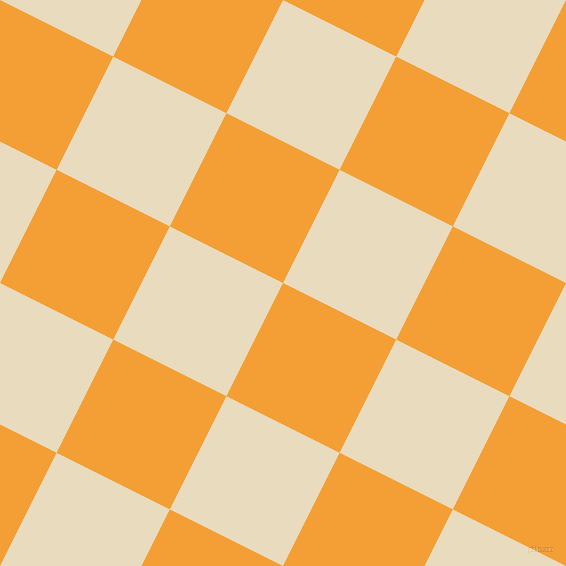 63/153 degree angle diagonal checkered chequered squares checker pattern checkers background, 180 pixel square size, , Yellow Sea and Double Pearl Lusta checkers chequered checkered squares seamless tileable