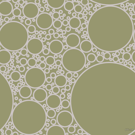 bubbles, circles, sponge, big, medium, small, 5 pixel line width, Alto and Malachite Green circles bubbles sponge soap seamless tileable