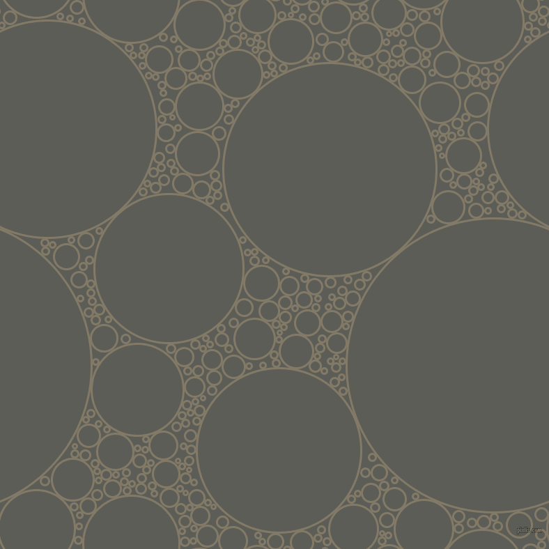 bubbles, circles, sponge, big, medium, small, 3 pixel line width, Arrowtown and Chicago circles bubbles sponge soap seamless tileable
