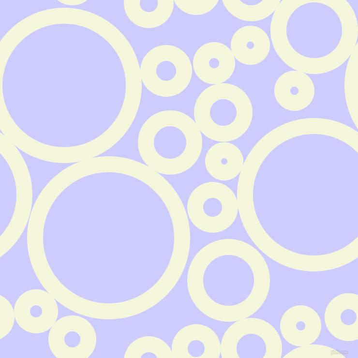 Blue beige wallpaper