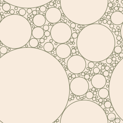 bubbles, circles, sponge, big, medium, small, 2 pixel line widthBitter and Bridal Heath circles bubbles sponge soap seamless tileable