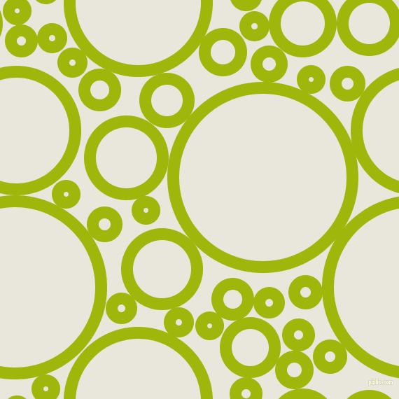 bubbles, circles, sponge, big, medium, small, 17 pixel line width, Citrus and Narvik circles bubbles sponge soap seamless tileable