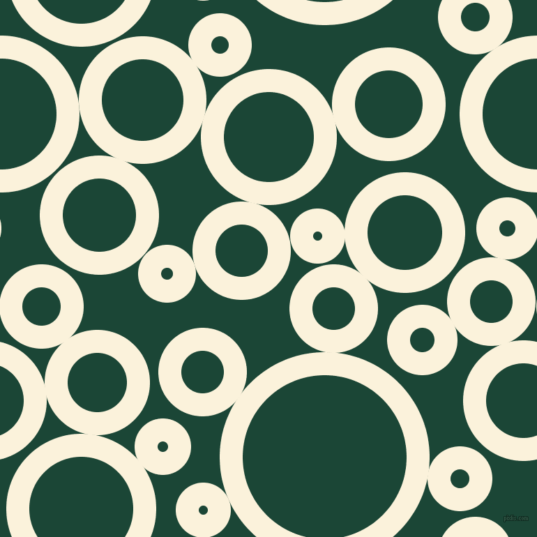 bubbles, circles, sponge, big, medium, small, 33 pixel line width, Early Dawn and Sherwood Green circles bubbles sponge soap seamless tileable