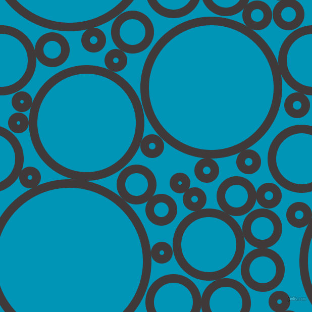 bubbles, circles, sponge, big, medium, small, 17 pixel line widthEclipse and Bondi Blue circles bubbles sponge soap seamless tileable