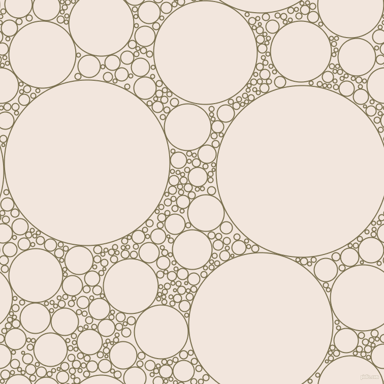 bubbles, circles, sponge, big, medium, small, 2 pixel line width, Go Ben and Fantasy circles bubbles sponge soap seamless tileable