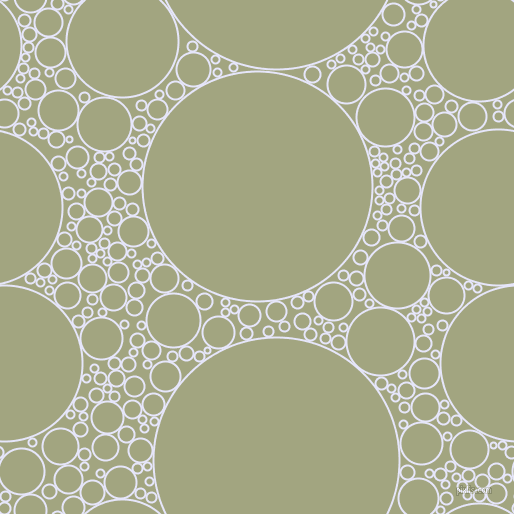 bubbles, circles, sponge, big, medium, small, 2 pixel line width, Lavender and Locust circles bubbles sponge soap seamless tileable