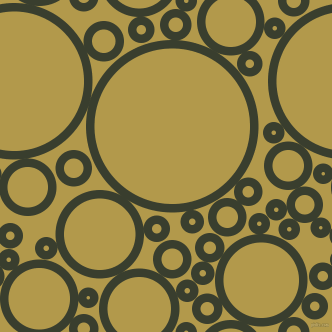 bubbles, circles, sponge, big, medium, small, 17 pixel line width, Log Cabin and Husk circles bubbles sponge soap seamless tileable